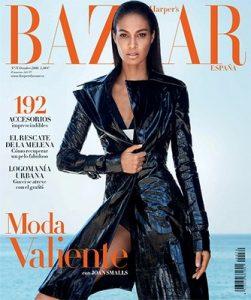 Harper's Bazaar Spain – Octubre, 2016 [PDF]