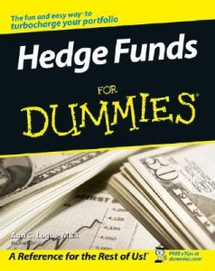 Hedge Funds for Dummies – Ann C. Logue [PDF] [English]