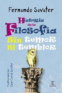 Historia de la Filosofía sin temor ni temblor – Fernando Savater [ePub & Kindle]