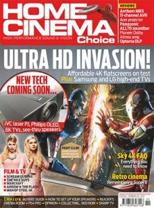 Home Cinema Choice UK – November, 2016 [PDF]