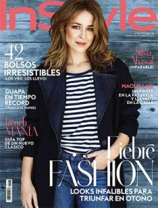 InStyle Spain – Octubre, 2016 [PDF]