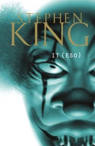 It (eso) – Stephen King [ePub & Kindle]