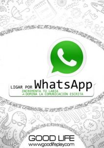 Ligar por WhatsApp – David Jungle, George Massoni [ePub & Kindle]