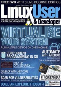 Linux User & Developer UK – Issue 170, 2016 [PDF]