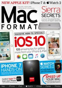MacFormat UK – Autumn, 2016 [PDF]