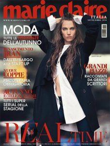 Marie Claire Italia – Settembre, 2016 [PDF]