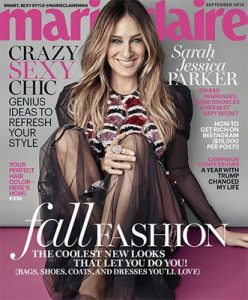 Marie Claire USA – September, 2016 [PDF]