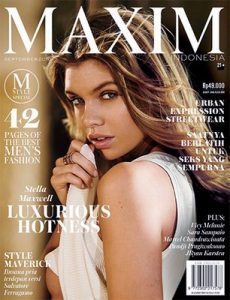 Maxim Indonesia – September, 2016 [PDF]