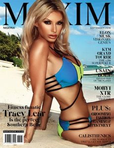 Maxim Nigeria – September, 2016 [PDF]