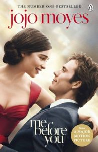 Me Before You – Jojo Moyes [ePub & Kindle] [English]