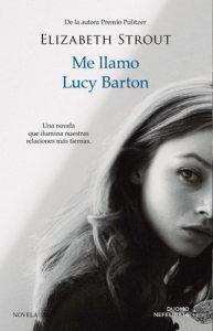 Me llamo Lucy Barton – Elizabeth Strout [ePub & Kindle]