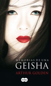 Memorias de una Geisha – Arthur Golden [ePub & Kindle]