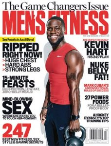 Men's Fitness USA – October, 2016 [PDF]