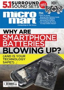 Micro Mart UK – 22 September, 2016 [PDF]