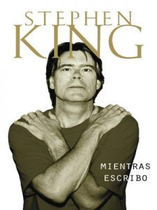 Mientras escribo – Stephen King [ePub & Kindle]
