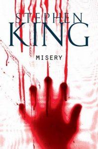 Misery – Stephen King [ePub & Kindle]