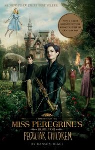 Miss Peregrine's Home for Peculiar Children (Miss Peregrine's Peculiar Children) – Ransom Riggs [ePub & Kindle] [English]