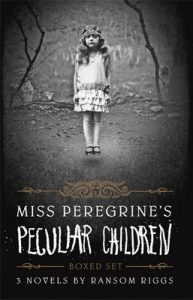 Miss Peregrine's Peculiar Children: Boxed Set – Ransom Riggs [ePub & Kindle] [English]