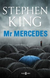 Mr. Mercedes – Stephen King [ePub & Kindle]
