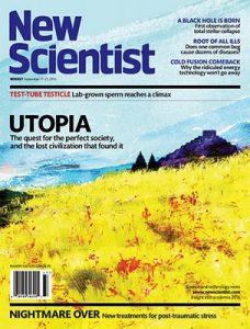 New Scientist UK – 17 September, 2016 [PDF]