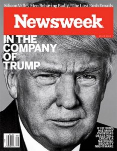 Newsweek USA – 23 September, 2016 [PDF]