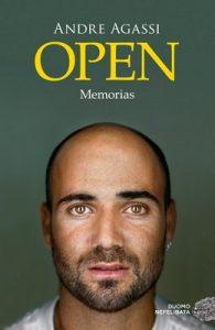 Open: Memorias – Andre Agassi [ePub & Kindle]