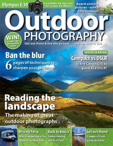 Outdoor Photography UK – April, 2009 [PDF]