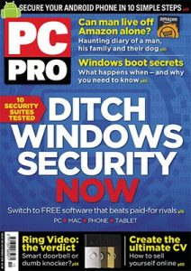 PC Pro UK – November, 2016 [PDF]