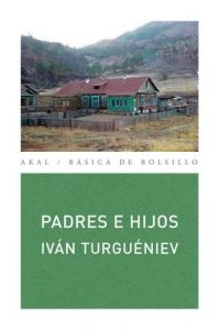 Padres e hijos – Iván Turguéniev [ePub & Kindle]
