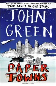 Paper Towns – John Green [ePub & Kindle] [English]