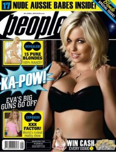 People Australia – 13 July 1 August, 2016 [PDF]