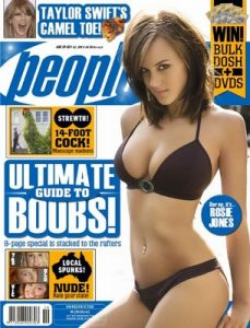 People Australia – 29 August 12 September, 2016 [PDF]