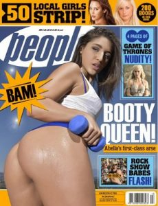 People Australia – 6 June 20 June, 2016 [PDF]