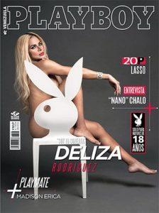 Playboy Venezuela – Septiembre, 2016 [PDF]