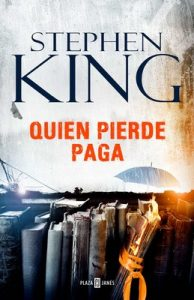 Quien pierde paga – Stephen King [ePub & Kindle]