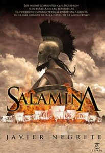 Salamina – Javier Negrete [ePub & Kindle]
