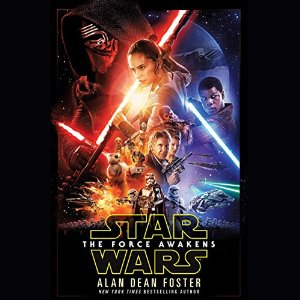 Star Wars: The Force Awakens [Narrated by Marc Thompson] [Complete] [Audiobook] [English]