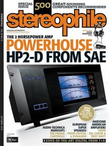 Stereophile USA – October, 2016 [PDF]