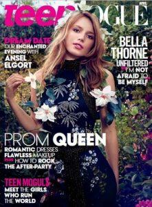 Teen Vogue – April, 2015 [PDF]