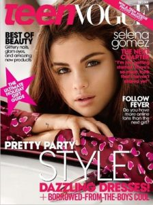 Teen Vogue – December January, 2014 [PDF]