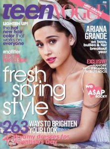 Teen Vogue – February, 2014 [PDF]