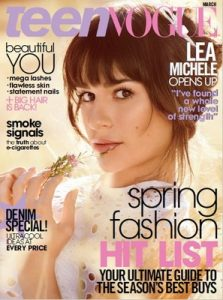 Teen Vogue – March, 2014 [PDF]