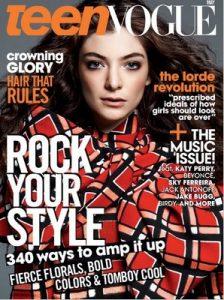 Teen Vogue – May, 2014 [PDF]