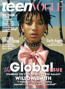 Teen Vogue – May, 2016 [PDF]