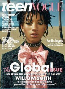 Teen Vogue – May, 2016 [PDF]
