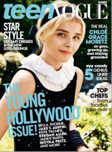 Teen Vogue – October, 2014 [PDF]