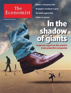 The Economist USA – 17 September, 2016 [PDF]