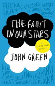 The Fault in Our Stars – John Green [ePub & Kindle] [English]