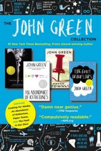 The John Green Collection – John Green [ePub & Kindle] [English]