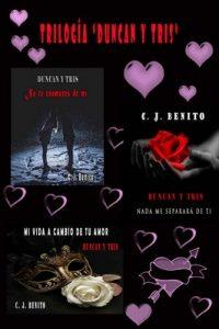 Trilogía Duncan y Tris – C. J. Benito [ePub & Kindle]